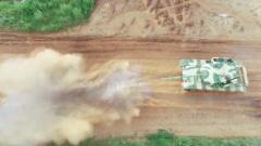 陆军第75集团军: 铁骑猛虎 捍卫祖国南疆