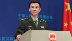 國防部發言人吳謙就美方起訴我軍人員答記者問