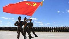 中央军委主席习近平签署命令 发布《军旗管理规定(试行)》