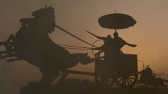 长勺之战:鲁军一鼓作气大败强大齐军