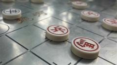 象棋:战争的模拟 智慧的博弈