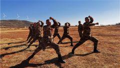 陆军第75集团军某新兵旅从严从实开展专业训练