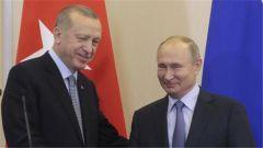 俄能否缓解叙土之间的矛盾? 叶海林:埃尔多安会给普京面子