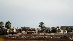 叶海林:俄土叙角力阿勒颇 M5公路主动权叙利亚志在必得