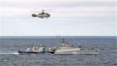 房兵:俄宣誓主权 敏感时期在黑海大搞军演