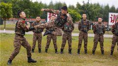 武警来宾支队:练兵备战不松懈 剑指战场谋打赢