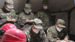 直通疫情防控一线 河南:子弟兵奋战5昼夜提前完成定点医院援建任务