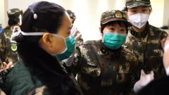 【直通疫情防控一线】武汉泰康同济医院收治转诊患者