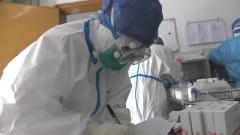 【直通疫情防控一线】中部战区总医院:中西医结合阻击新冠肺炎