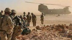 """驻伊拉克美军伤亡数字为何不断""""更新""""?宋晓军:决定着美军离不离开中东"""