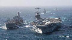 伊朗公开宣称监控美军? 李莉:加大威胁拉美国重回《伊核协议》