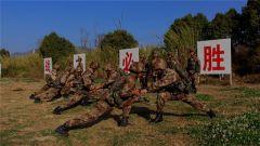 陆军第75集团军某旅:瞄准未来战场 锻造精兵