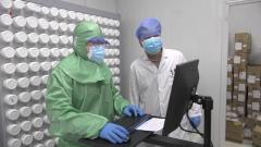 【直通疫情防控一线】 中部战区总医院:中西医结合阻击新冠肺炎