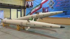 伊朗会如何用新推出的新型弹道导弹?李莉:放着就是威慑