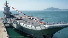 海军山东舰疫情防控紧抓不放 训练试验工作稳步推进