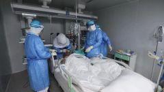 【直通疫情防控一线】火神山医院ICU:同时间赛跑 与病魔斗争