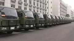 联勤保障部队为军队抽组医疗力量提供高效财务保障