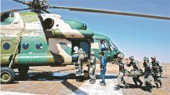 改革落實在軍營|聯勤保障旅成為戰場新質保障力量
