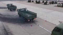 """""""神操作""""来了!7.2米卡车能否完成8米漂移入库挑战"""