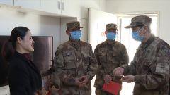 【打贏疫情防控阻擊戰】 江蘇無錫:暖心舉措 為一線醫務人員家屬辦實事