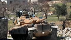 """關注敘利亞局勢 頻繁放狠話的土耳其真的會""""動手""""嗎"""