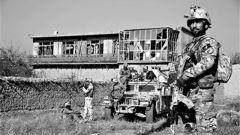 巴格拉姆基地:美在阿富汗布設的戰略樞紐