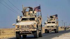 俄稱今年來多支美軍車隊進入敘東北部