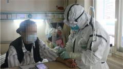 一片铁血丹心——记解放军总医院抗疫一线护士长吴丹