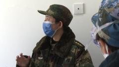 【打贏疫情防控阻擊戰】 李丹:守護健康之門