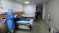 【直通疫情防控一線】湖北省婦幼保健院光谷院區收治第三批新冠肺炎患者