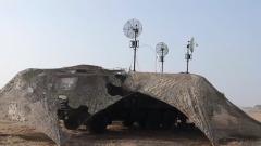 陸軍第80集團軍某旅:通信保障演練 錘煉部隊應急應變能力