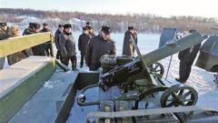 俄海軍戰役集訓別具新意