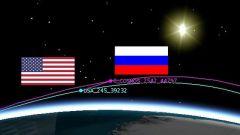 美渲染俄太空威脅意欲何為