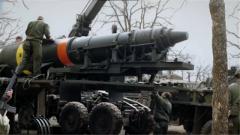 """杜文龍:""""把獵槍架在敵人墻頭"""" 美國中程導彈技術加速發展"""