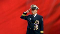 《老兵你好》20200222我在南海當島長——模范退役軍人鄒志