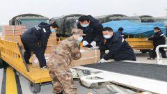 联勤保障部队紧急驰援武汉市5家方舱医院