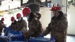 【直通疫情防控一線】各地多措并舉戰疫情 吉林:民兵保障企業復工復產