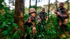 陸軍第75集團軍某旅:疫情防控緊抓不放 練兵備戰永不松勁