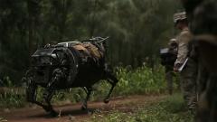 智能機器人真的會反擊人類?
