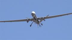 專職獵殺斬首的無人機 MQ-9究竟多強大