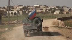 專家:腹背受敵 敘利亞還需強化與俄合作進行游擊性作戰