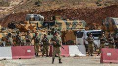 曹衛東:增兵伊德利卜 土耳其欲建軍事基地牽制敘政府軍