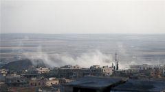 專家:重要軍事點伊德利卜 敘土兩國都不舍得放手