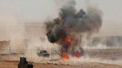 軍事專家:俄土分歧在伊德利卜歸屬 俄出手是對土未履行協議的警告