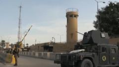 專家:駐伊拉克大使館頻頻被襲 找不到襲擊者美不敢貿然報復