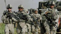 房兵:控制中東石油 聯合訓練是美軍留在伊拉克的唯一借口