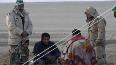 美國駐伊拉克大使館再遇襲 兩位專家為何都猜是什葉派武裝