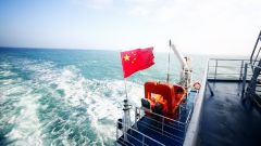 高清大图丨带你回顾远望号火箭运输船队的海上之旅
