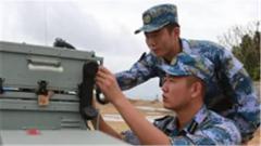 南部戰區海軍某防空旅提高訓練質效見聞