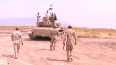 蘇曉暉:為助美國加強對中東的掌控 北約及時恢復對伊拉克部隊的培訓